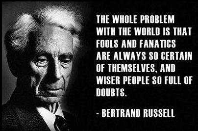 self doubt