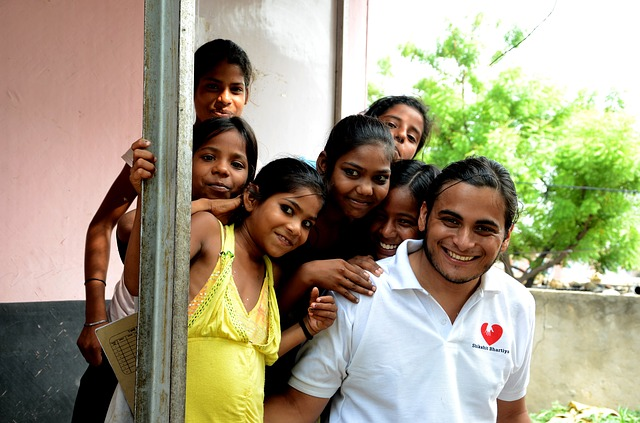 volunteerism and purpose