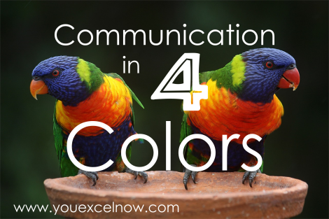 communication-in-4-colors-insights-discovery