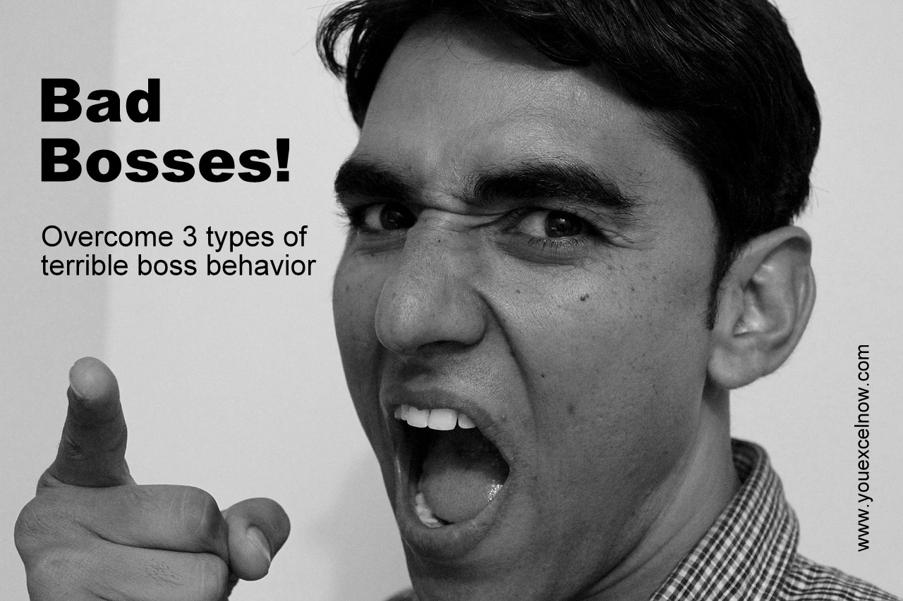 bad bosses how to overcome 3 types of terrible boss behavior bad bosses how to overcome 3 types of terrible boss behavior uxl blog
