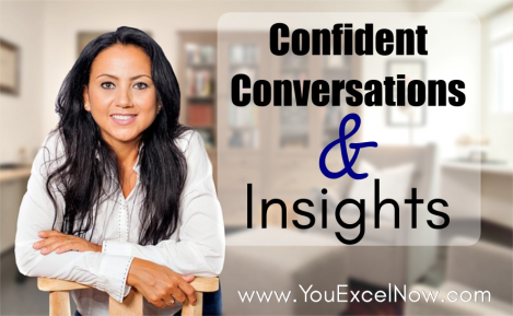 Confident conversations and Insights Discovery