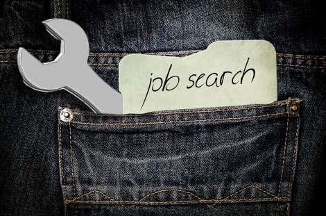 4 steps to start job searching