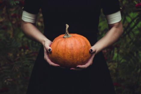 Halloween and leadership